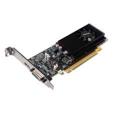 <b>Видеокарта ZOTAC</b> GeForce <b>GT 1030</b> 2048 (ZT-P10300A-10L ...