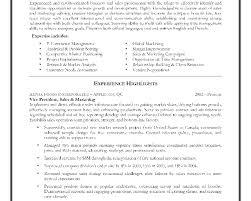 breakupus ravishing professionally written manager resume example breakupus lovable sample resume resume and sample resume cover letter delectable food service