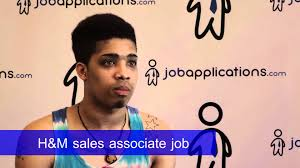 h m interview s associate h m interview s associate