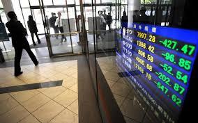 Η Πορεία των Οικονομικών Στόχων στο Επίκεντρο της Αγοράς Μετοχών