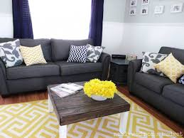Navy Living Room Chair Yellow And Gray Living Room For Navy Blue Grey Black Grey And