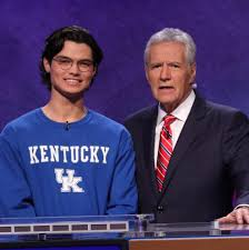 uk senior competes in jeopardy college championship news uk senior competes in jeopardy college championship