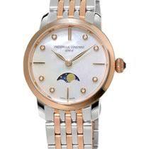 Уникальные <b>женские часы Frederique</b> Constant   Chrono24