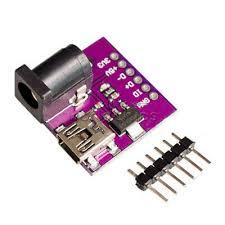 <b>3PCS AMS1117</b> Mini USB <b>5V</b> DC Power Supply Module Output 3.3 ...
