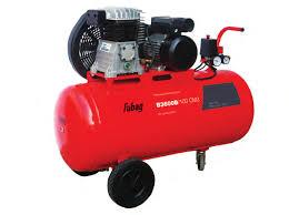 Инструкция компрессор <b>FUBAG</b>-B3800-100-CT4