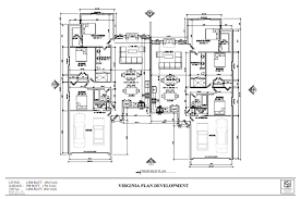 Floor Plans   Ivy Hill Townhomes   Golf Course Community   LynchburgTown House Floor Plan