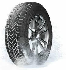 <b>Michelin Alpin 6 225/55</b> R16 99 H passenger car Winter tyres 341169