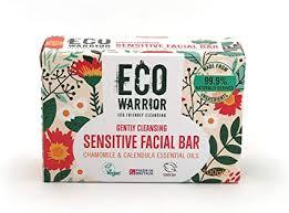 Little <b>Soap</b> Company Eco Warrior Gently <b>Cleansing</b> Sensitive <b>Facial</b> ...