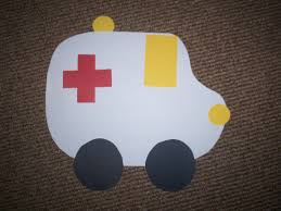 17 best images about transportation community helpers and ambulance craft by ladybug in kindergarten this is included in my new unit