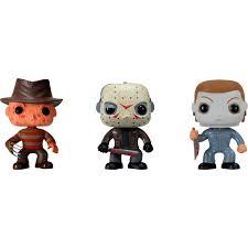 <b>Funko</b> Horror Classics <b>Pop</b>! Movies Vinyl Collectors Set: <b>Freddy</b> ...