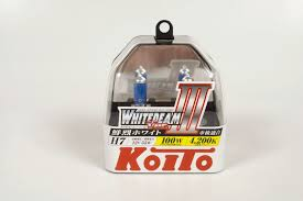 Обзор от покупателя на <b>Лампа</b> галогенная <b>KOITO H7</b> Whitebeam ...