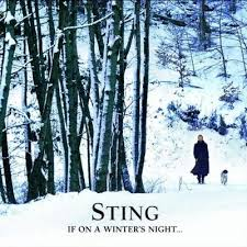 Discography   If On A Winter's Night... - Sting