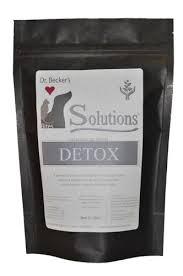Dr. Karen Becker's <b>Detox Bites</b> | Dr. Becker's <b>Bites</b>