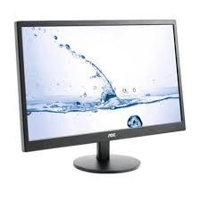 <b>AOC Value</b>-<b>line M2470SWH</b> (<b>23.6</b> inch) LCD Monitor 3000:1 250cd ...