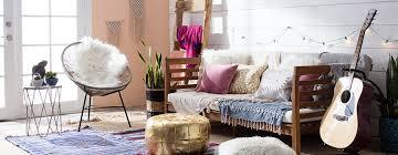 chic bedroom decorating ideas boho style