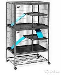 <b>Midwest</b> ferret <b>nation</b> клетка для хорьков и шиншилл - купить ...