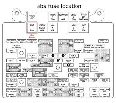 2000 ford f450 fuse diagram wirdig 2001 chevy silverado 1500 fuse box diagram wiring diagram photos for