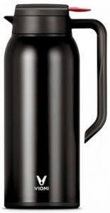 Купить <b>термос Xiaomi Viomi Steel</b> Vacuum Pot 1.5L (Черный) в ...