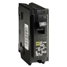 Breakers Load Centers and Fuses