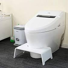 GreceYou Folding Squatting Toilet Stool-Toilet Household <b>Non</b>-<b>Slip</b> ...