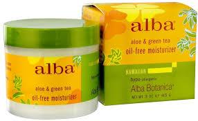 Alba Botanica <b>Moisturizer</b>, <b>Hawaiian</b>, <b>Oil</b>-<b>Free</b>, 3 oz (85 g) | Rite Aid