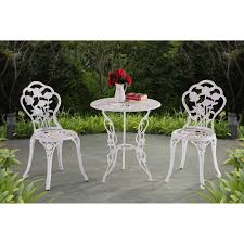<b>Bistro</b> Sets Oakland Living Corporation Elegance Beach Sand Cast ...