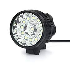 32000 Lumen <b>13x</b> CREE <b>T6</b> LED 3 Modes Bicycle Lamp Bike Light ...
