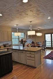 Ceiling Tiles For Kitchen Cabinet Painting Nashville Tn Kitchen Makeover
