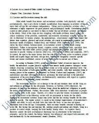 graduate research paper outline jpg Kerala Ayurveda Limited