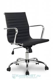 Купить Офисное кресло <b>College H-966L-2</b>/<b>Black</b> в г. Москва. Цена ...