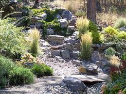 dry creek bed landscaping designs synergy landscape landscape design with feng shui and xeriscaping bedroommagnificent lush landscaping ideas