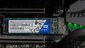 Обзор <b>твердотельного накопителя</b> WD Blue 3D NAND SATA <b>SSD</b> ...