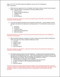 pre test self assessment midterm answer key explanations  this preview has intentionally blurred sections sign up to view the full version
