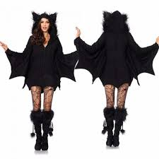 Black <b>Evil</b> and <b>Vampire</b> Bat Connect Wing <b>Halloween</b> Pajamas for ...