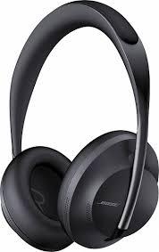 Купить <b>Беспроводные наушники Bose</b> Noise Cancelling 700 ...