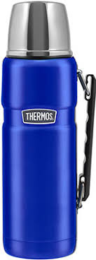 <b>Термос Thermos SK2010</b> Royal Blue синий купить в интернет ...