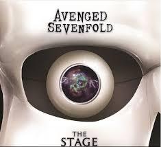 Resultado de imagem para avenged sevenfold october  2016