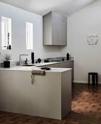 <b>Scandinavian minimalist</b> kitchens — Nordiska Kök