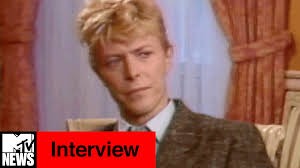 david bowie criticizes mtv for not playing videos by black artists david bowie criticizes mtv for not playing videos by black artists mtv news