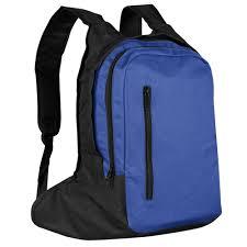 <b>Рюкзак</b> для ноутбука <b>Great</b> Packby, синий с черным | www.gt-a.ru