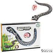 <b>Remote Control Snake</b>