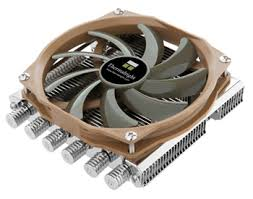 Процессорный <b>кулер Thermalright AXP-100</b> – идеальное ...