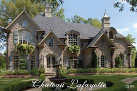 Chateau Lafayette   French Country House PlanChateau Lafayette   French Country House Plan  Luxury Rustic Mountain  amp  European House Plans