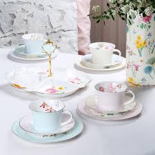 Чайная и <b>кофейная посуда</b> — наборы посуды для кофе и чая в ...