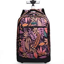 <b>Fashion</b> simple <b>multi</b>-<b>function</b> backpack Trolley backpack <b>large</b> ...