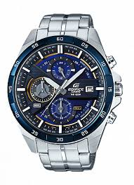 Купить <b>часы Edifice EFR</b>-<b>556DB</b>-<b>2A</b> в официальном магазине G ...