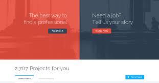 FreelanceEngine - Freelance Marketplace WordPress Theme