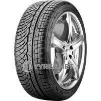 Compare <b>Michelin Pilot Alpin</b> PA4 255/45 R19 104V 104 V EAN ...