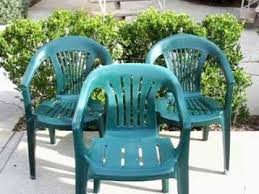 budget garden howto restoring those basic plastic patio chairs on the cheap youtube cheap plastic patio furniture