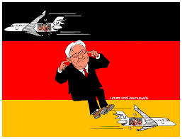 nsa helped cia outmanoeuvre europe on torture today monday 20 at 1800 cest publishes evidence of national security agency nsa spying on german foreign minister frank walter steinmeier